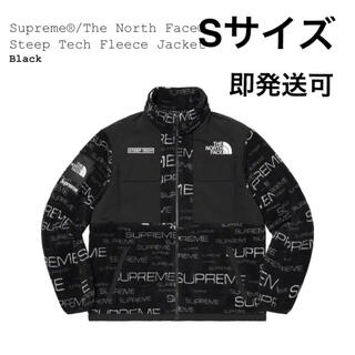 Supreme - 新品 Supreme The North Face Fleece Jacket