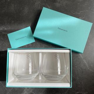 Tiffany & Co. - ティファニー ペアグラス Tiffany