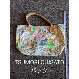 TSUMORI CHISATO - TSUMORI CHISATO ハンドバッグ