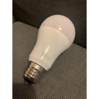 イケア(IKEA)のトロードフリ LED電球(蛍光灯/電球)