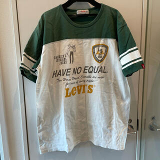 Levi's -  Levi's tシャツ カットソー