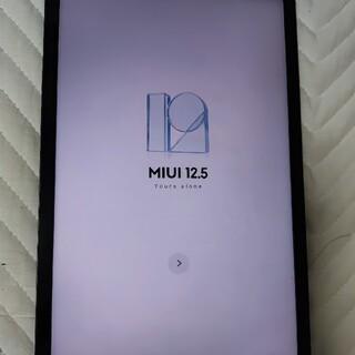 Xiaomi  Pad5 global版
