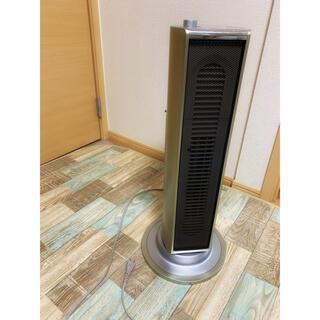 コイズミ(KOIZUMI)のコイズミ セラミックヒーター(電気ヒーター)