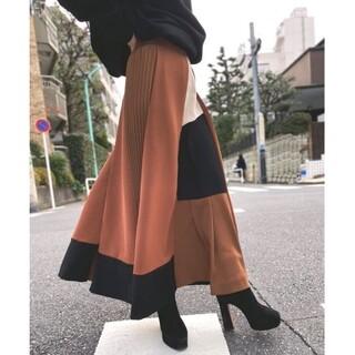Ameri VINTAGE - アメリヴィンテージ カラースカート