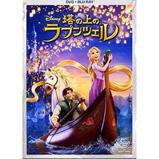 Disney - ディズニー正規品⭐️ 塔の上のラプンツェル('10米)DVD