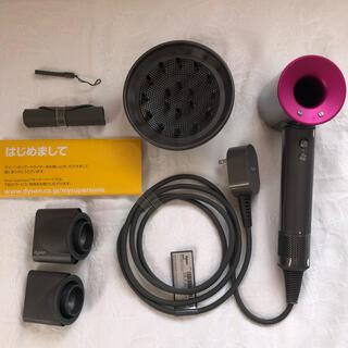 ダイソン(Dyson)の新品未使用 国内正規品 ダイソン HD01 ヘアドライヤー(ドライヤー)