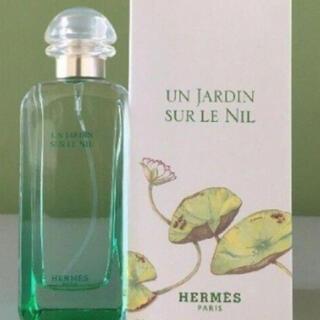 Hermes - エルメス  ナイルの庭  100ml