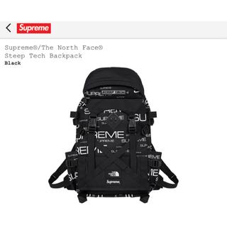 Supreme - supreme north face Steep Teck BackPack