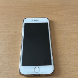 iPhone - iPhone7 128GB シルバー