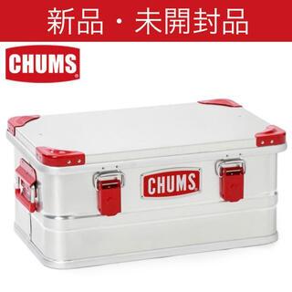 CHUMS - チャムス CHUMS Storage Box ストレージ ボックス 収納ボックス