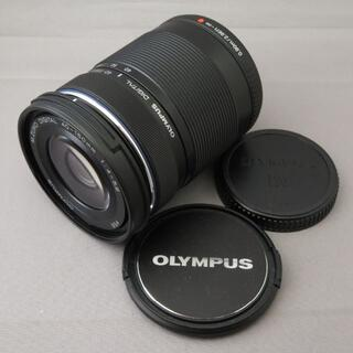 OLYMPUS - オリンパス M.ZUIKO DIGITAL40-150mmF4-5.6Rブラック