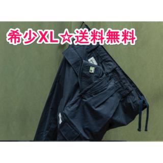 W)taps - XL☆TAC-TIC-R / TROUSERS / COTTON. WEATHE