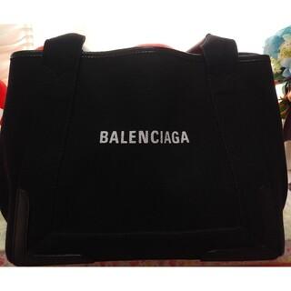 BALENCIAGA BAG - バレンシアガ カバス トートバック Sサイズ