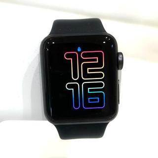 Apple Watch - Apple Watch Series3(GPSモデル) 38mm