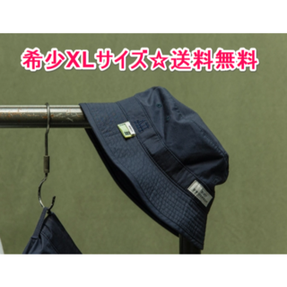 W)taps - XL☆BUCKET / HAT /  A.H. SSZ
