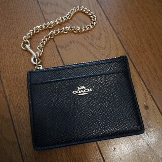 COACH - ★コーチ★美品★パスケース★コイン★お財布★