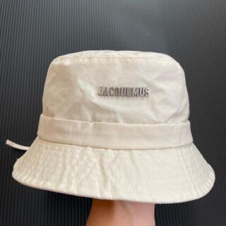 jacquemus バケットハット