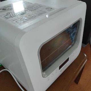 moosoo 食器洗い乾燥機 mx10 半年使用