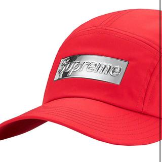 Supreme - supreme mirror camp cap