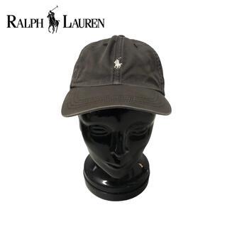 ラルフローレン(Ralph Lauren)の【RALPH LAUREN】ブランドロゴキャップ(キャップ)