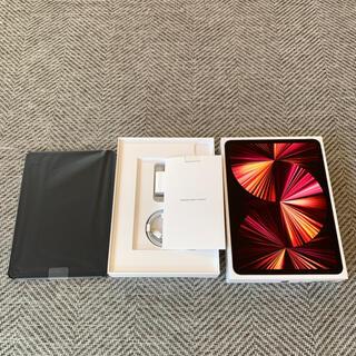 Apple - iPad Pro 11インチ 第3世代 Wi-Fi 128GB  care+