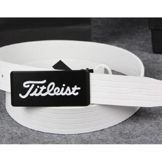 Titleist - タイトリスト ベルト