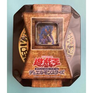 コナミ(KONAMI)の遊戯王デュエルモンスターズ コレクターズティン 2005(シングルカード)
