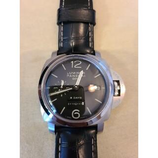 オフィチーネパネライ(OFFICINE PANERAI)のパネライ PANERAI PAM00233 2021/10メーカーコンプリート済(腕時計(アナログ))