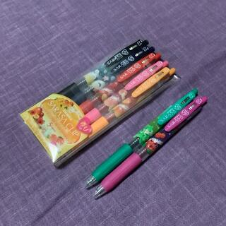 ゼブラ(ZEBRA)のゼブラ サラサ SARASA フレッシュパラダイス FP ボールペン (ペン/マーカー)