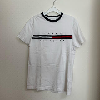 TOMMY HILFIGER - トミーフィルフィガー tommy hilfiger  Tシャツ