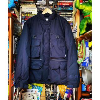 W)taps - wtaps ssz jacket