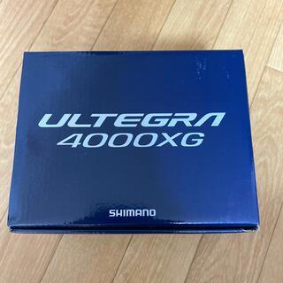 SHIMANO - シマノ 21 アルテグラ 4000XG