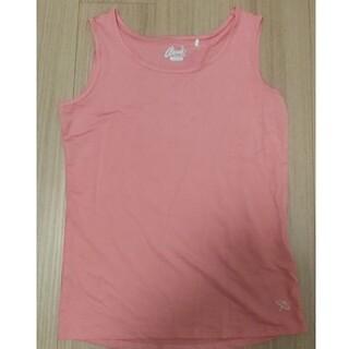 アーノルドパーマー(Arnold Palmer)の新品未使用✨ アーノルドパーマーのヨガウェア❤️❤️(Tシャツ(半袖/袖なし))