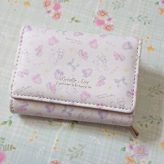 レディース 折り畳み財布