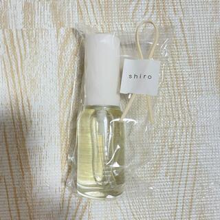 シロ(shiro)の専用出品中です!shiro ヘアオイル ホワイトリリー(オイル/美容液)