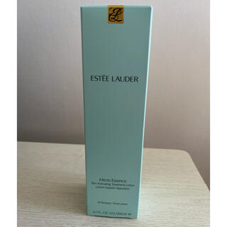 Estee Lauder - エスティローダー マイクロエッセンスローション 新品未使用