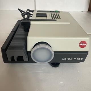 LEICA - ジャンク Leica ライカ スライドプロジェクター  P 150