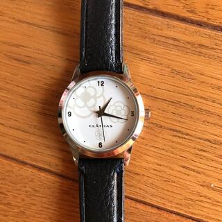 クレイサス(CLATHAS)のクレイサス 腕時計 雑誌付録(腕時計)