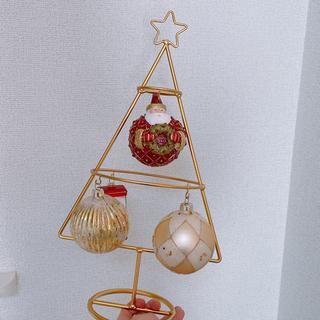 Francfranc - ミニクリスマスツリー オーナメント Francfranc