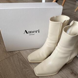 Ameri VINTAGE - Ameri VINTAGE ブーツ