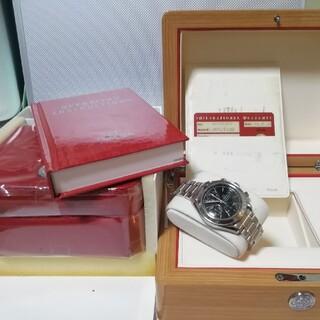 OMEGA - 美品!特典付き!OMEGA オメガ スピードマスター 351350 腕時計