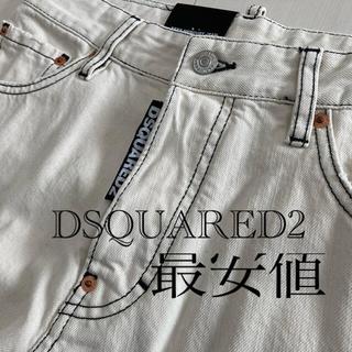 DSQUARED2 - 最安値 DSQUARED2 sexy mercury ビッグタグ 早い者勝ち