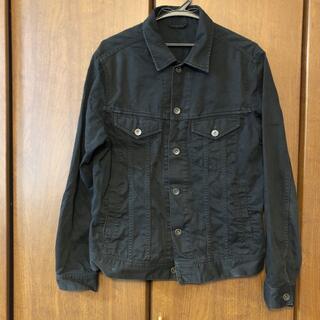 ユニクロ(UNIQLO)のユニクロ メンズジャケット Lサイズ(ブルゾン)