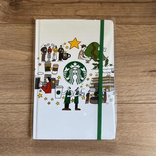 Starbucks Coffee - スターバックス ノート