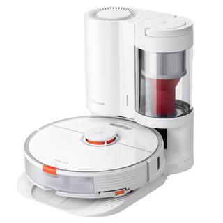 【メーカー保証付】ROBOROCK S7+ 掃除ロボットS7P02-04