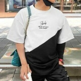 レディー(Rady)のRady/メンズ/Tシャツ(Tシャツ/カットソー(半袖/袖なし))
