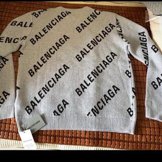 Balenciaga - バレンシアガ ニット