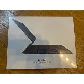 Apple - 12.9 ipad pro用 smart keyboard folio 新品