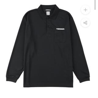 ビームス(BEAMS)のTANGRAM タングラム ロゴ 長袖ポロシャツ ゴルフ Lサイズ(ウエア)