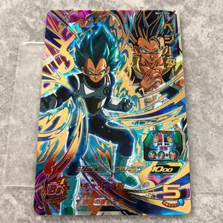 BANDAI - スーパードラゴンボールヒーローズ ベジータ